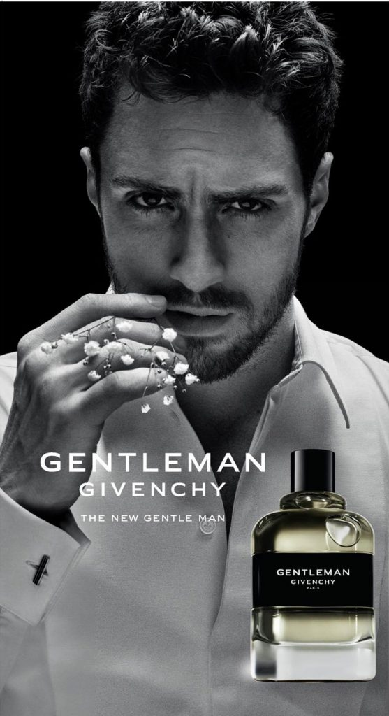 Gentleman Givenchy perfume