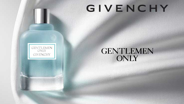 Givenchy Gentlemen Only Fraîche perfume