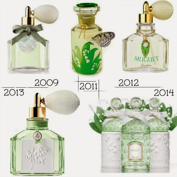 guerlain muguet 2017 reviews price coupons perfumediary. Black Bedroom Furniture Sets. Home Design Ideas
