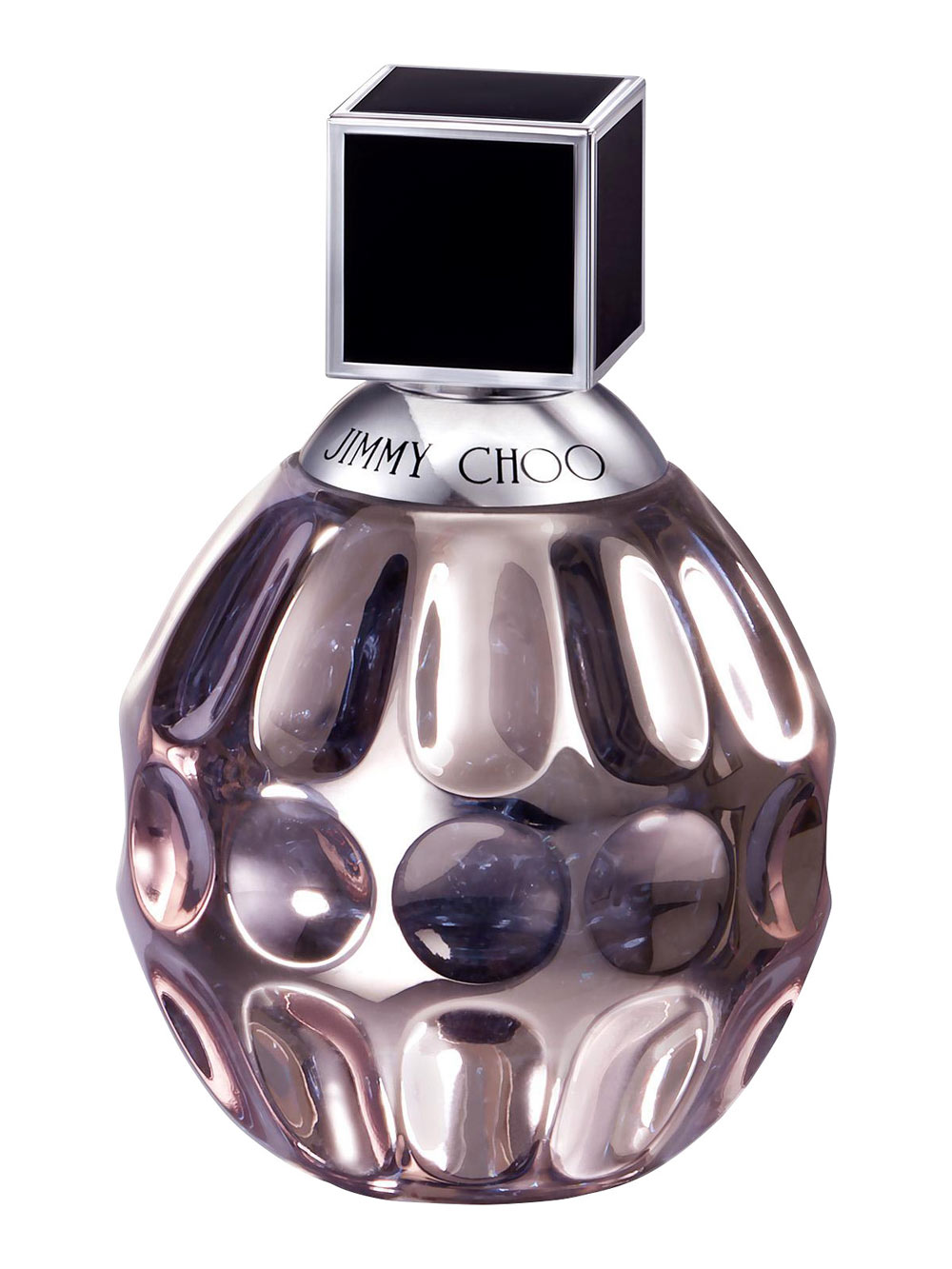 Jimmy Choo Rose Gold Limited Edition