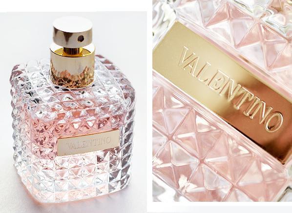 Valentino Donna Acqua perfume