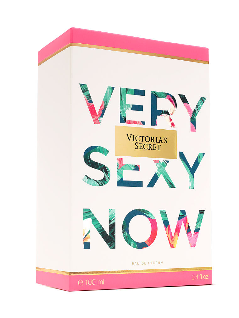 Victoria's Secret Very Sexy Now 2017 perfume