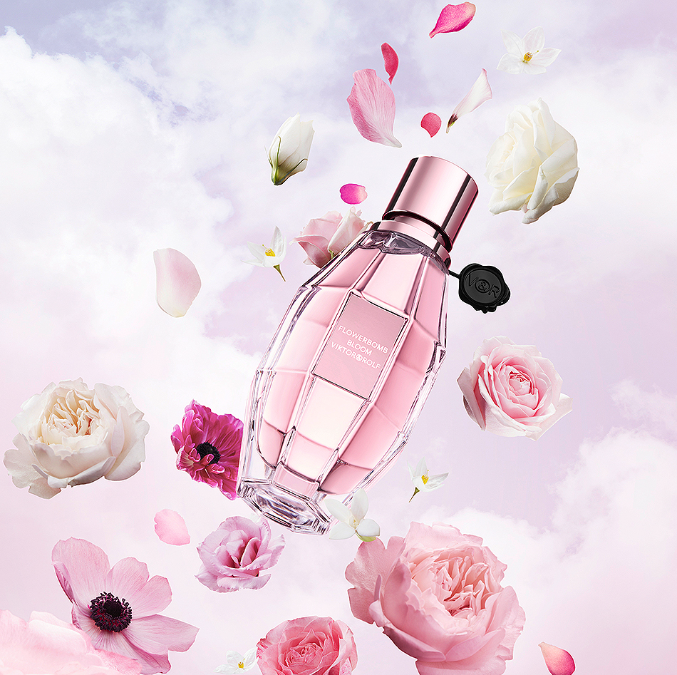 Viktor & Rolf Flowerbomb Collection