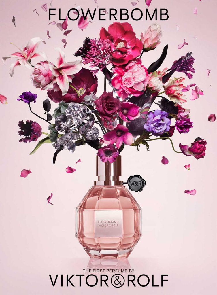 viktor rolf flowerbomb bloom review price coupon. Black Bedroom Furniture Sets. Home Design Ideas