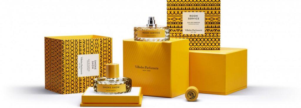 Vilhelm Parfumerie Dirty Velvet