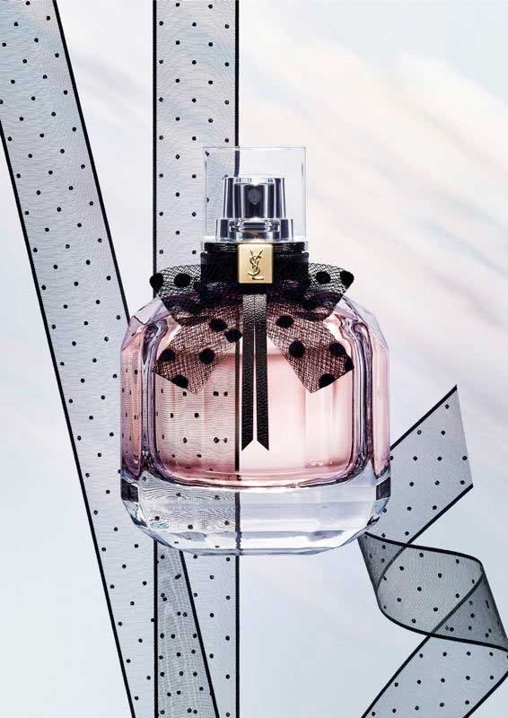 Yves Saint Laurent Mon Paris Eau de Toilette