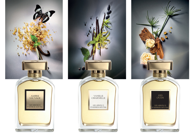 Annick Goutal 1001 Ouds