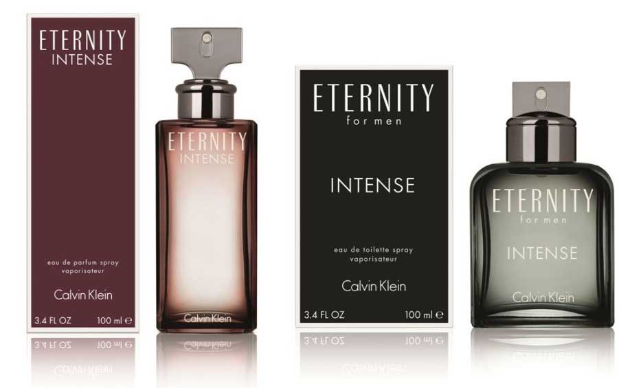 Calvin Klein Eternity Intense