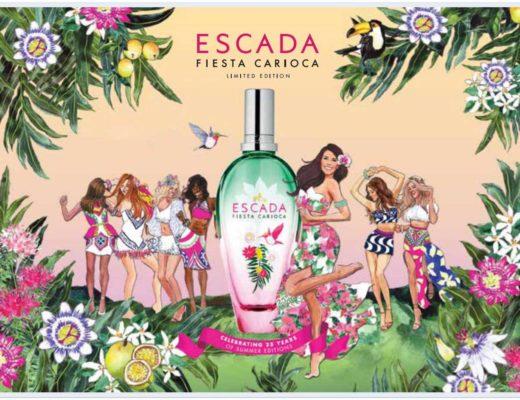 Escada Fiesta Carioca