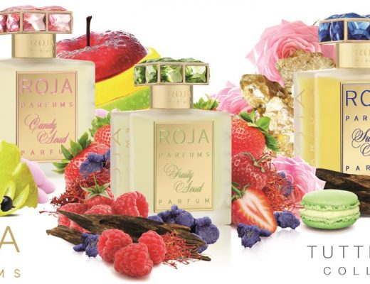 Candy Aoud by Roja Dove
