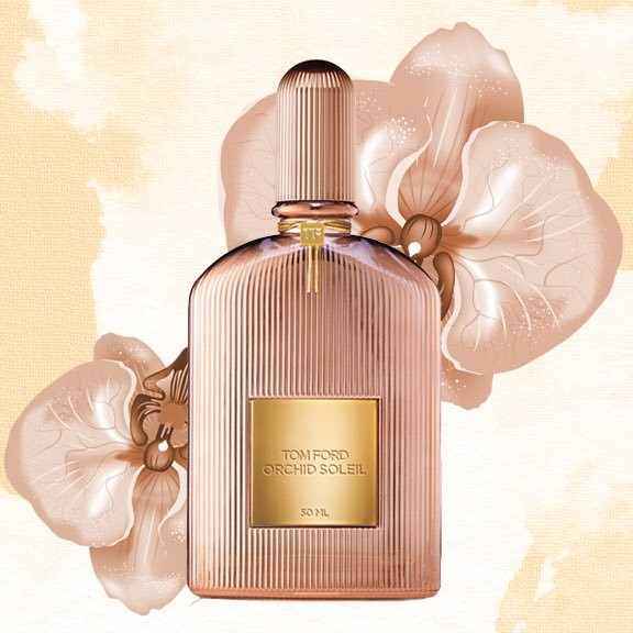 tom ford orchid soleil reviews price coupons perfumediary. Black Bedroom Furniture Sets. Home Design Ideas