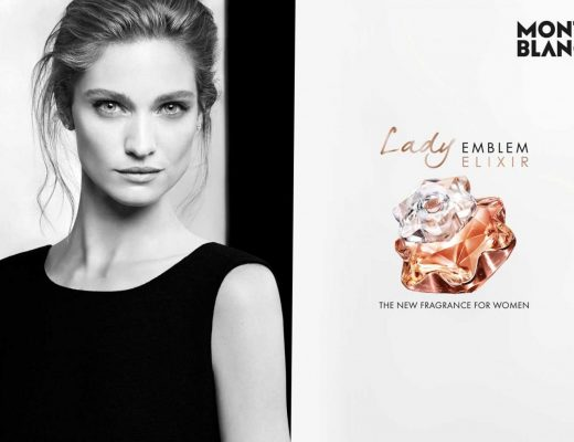 Montblanc Lady Emblem Elixir