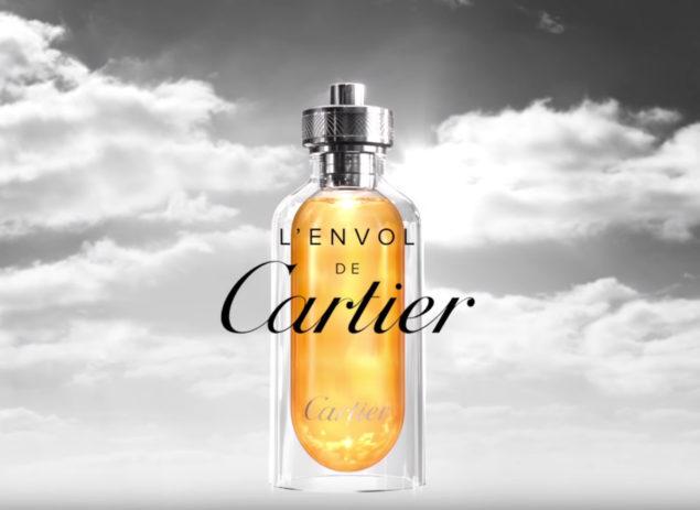 24cc97fc28d Cartier L Envol Eau de Toilette Reviews