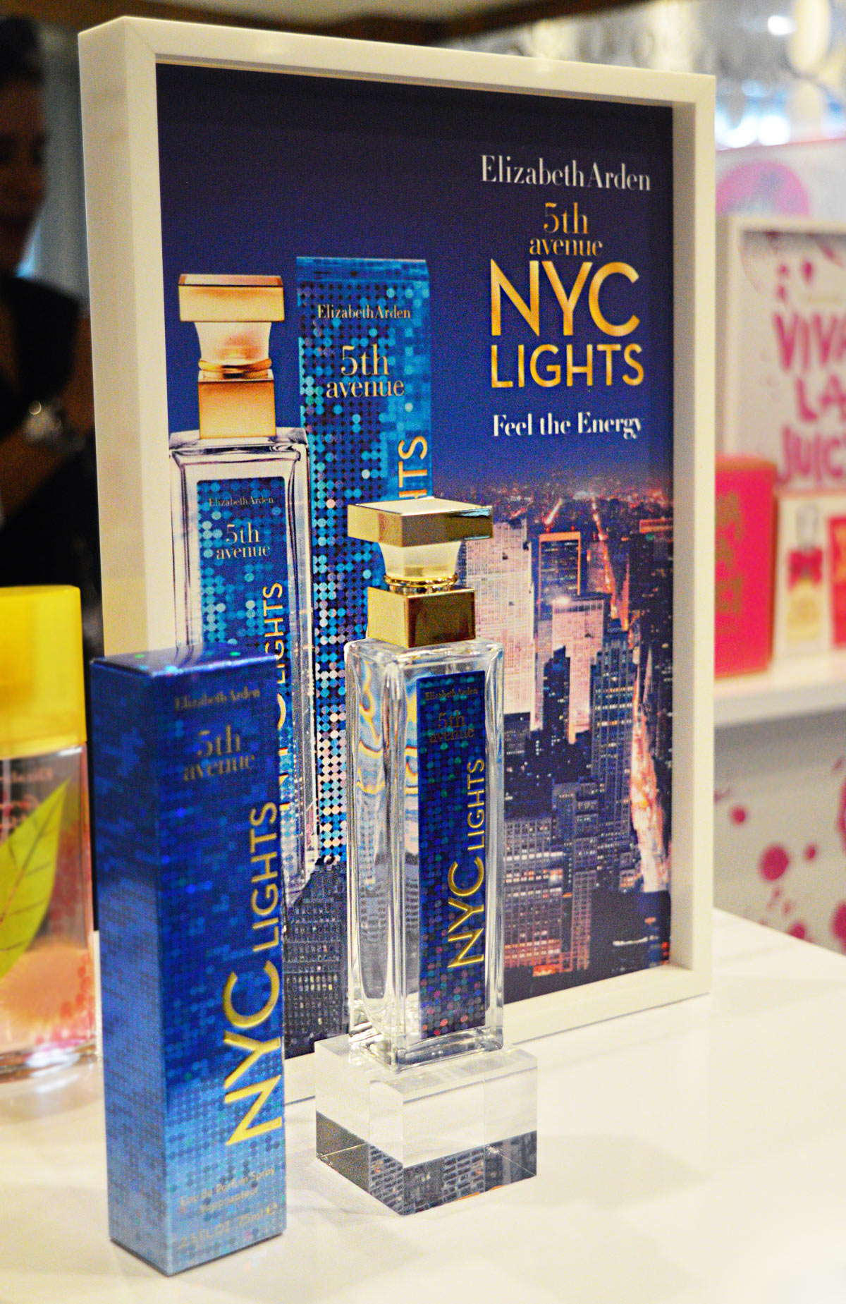 Elizabeth Arden 5th Avenue Nyc Lights Review Price Coupon