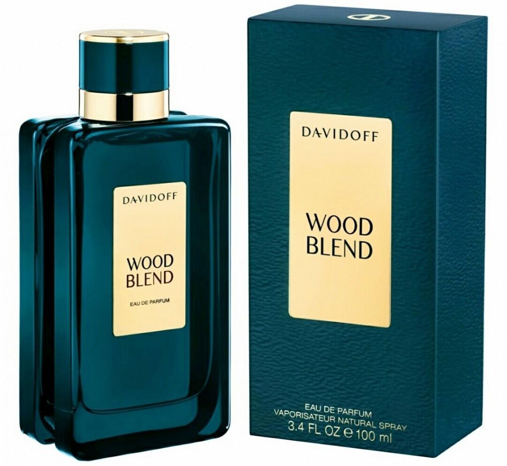 Davidoff Wood Blend Review Price Coupon Perfumediary