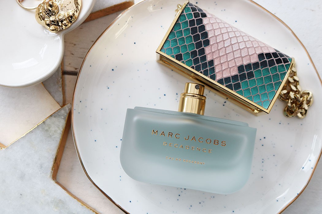 3c3f6b43d5c7 Marc Jacobs Decadence Eau So Decadent Review, Price, Coupon ...