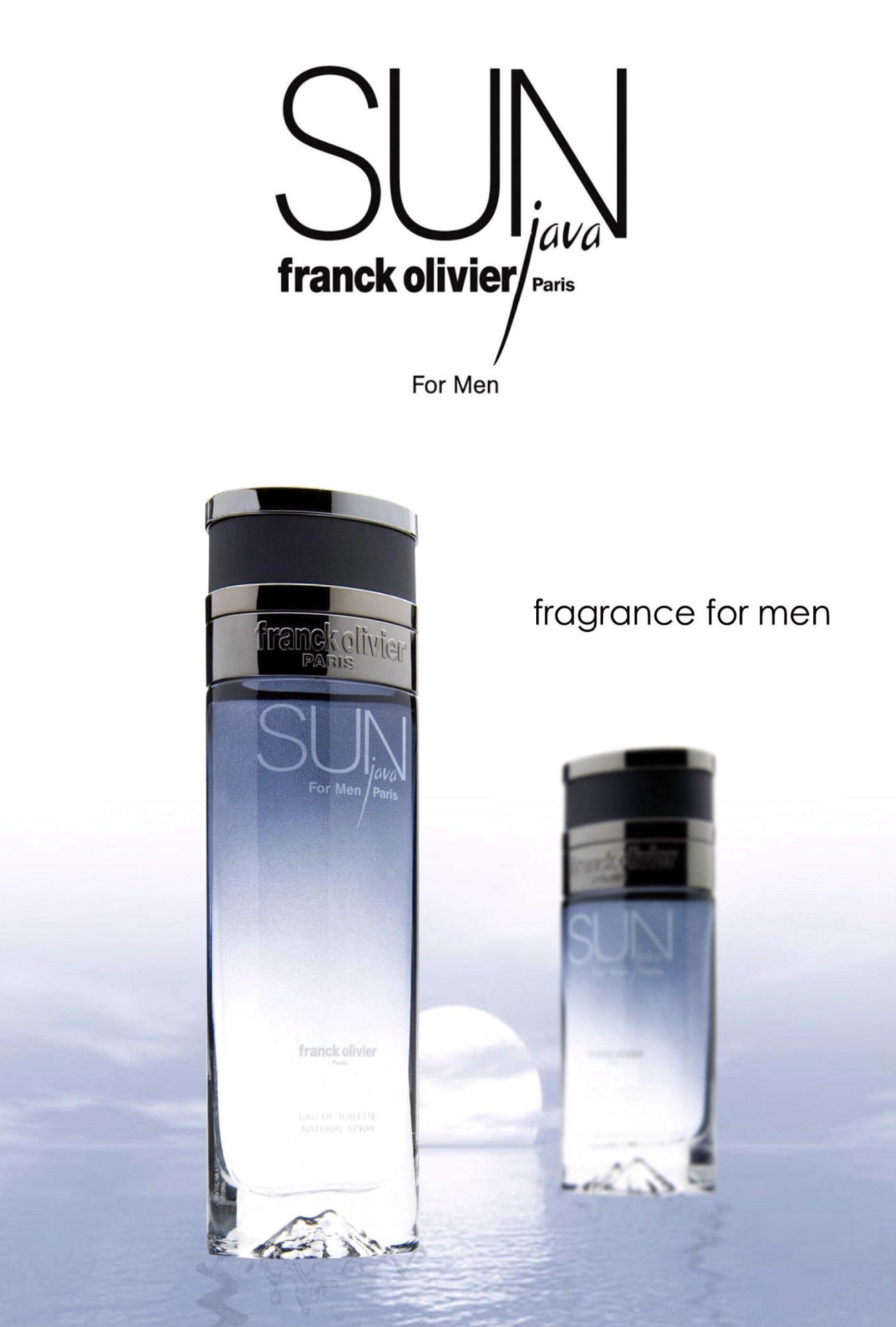 Franck Olivier Sun Java Men