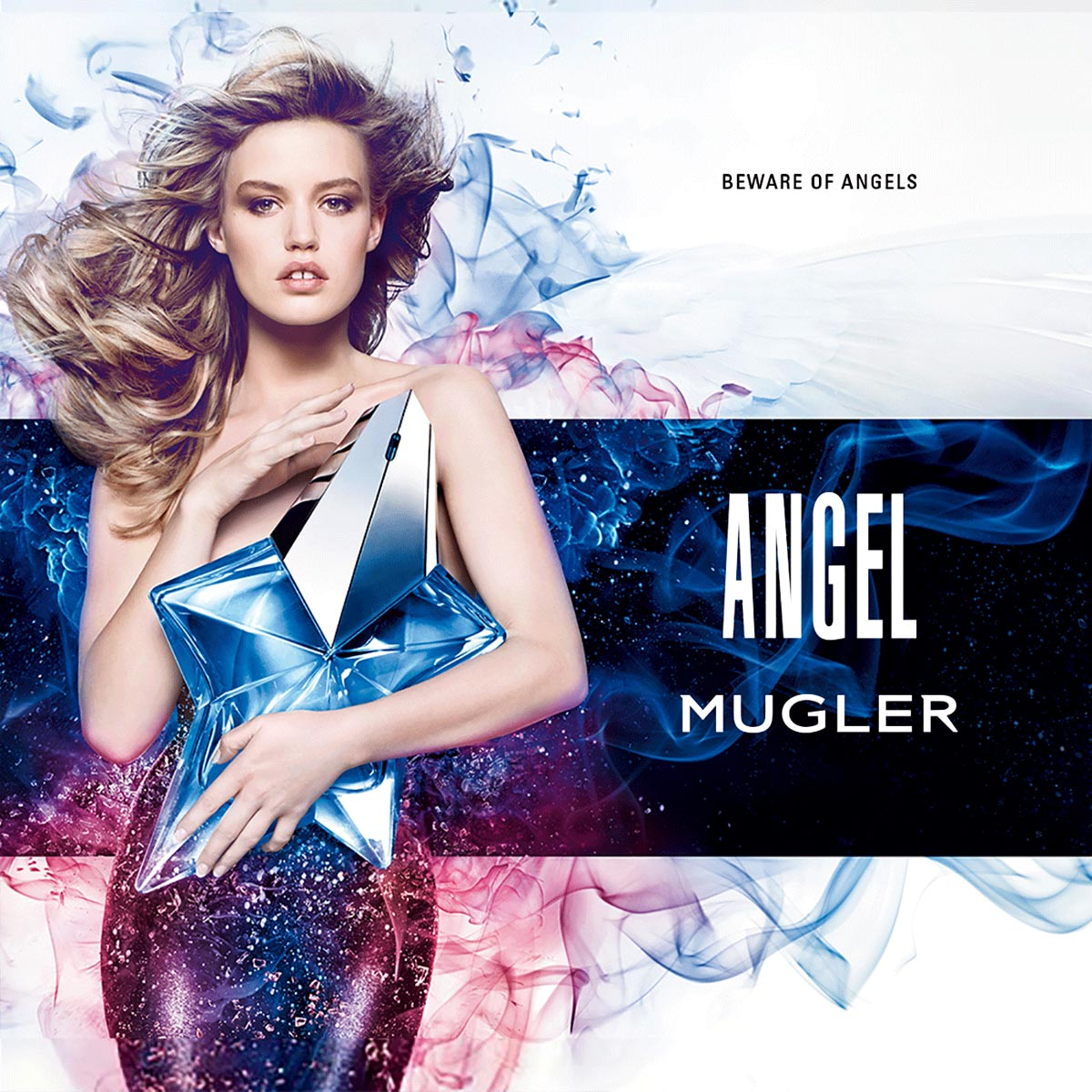 The Mugler Holiday Collection