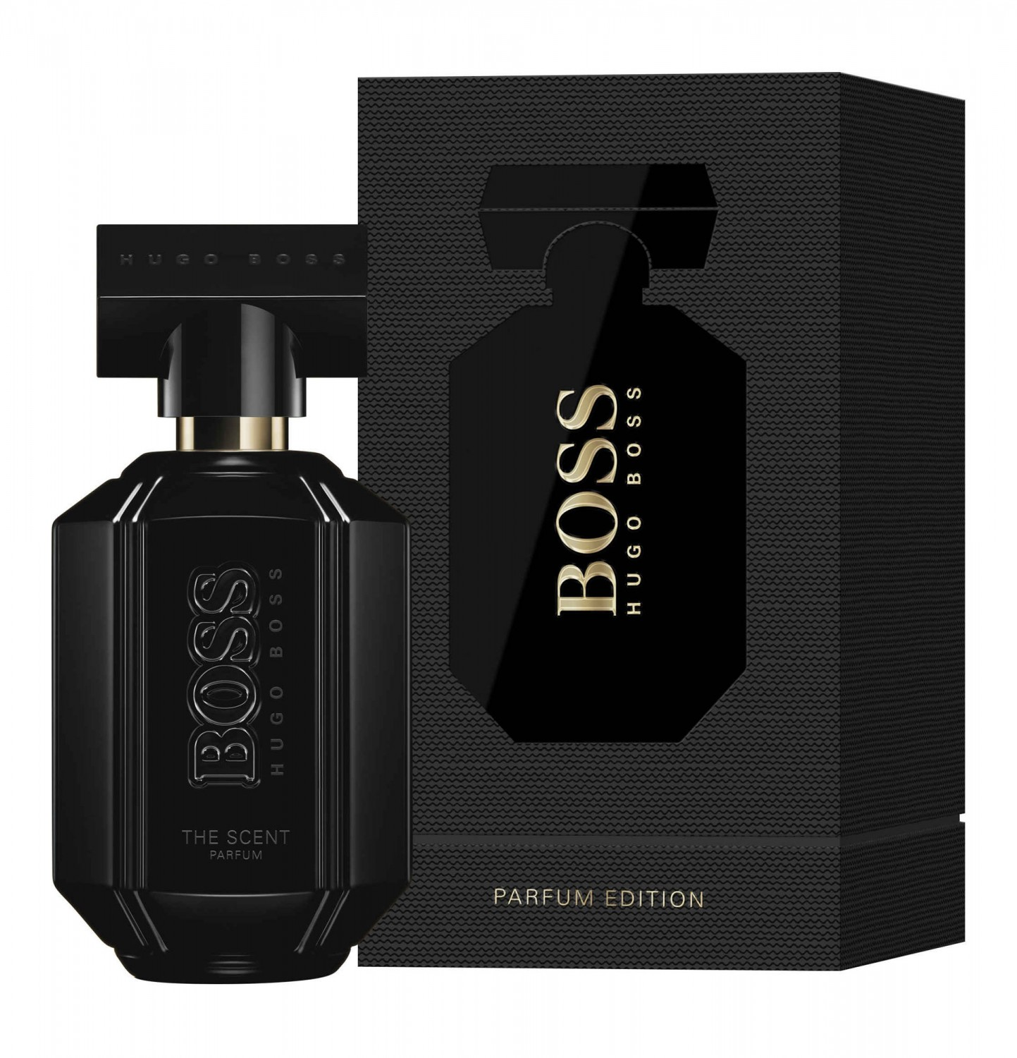 boss scent for her intense