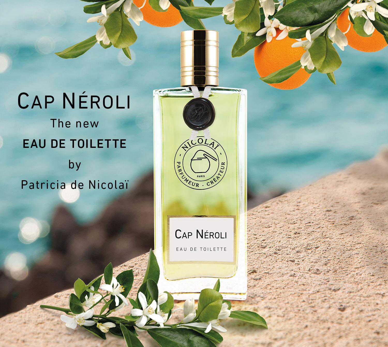 Parfums de Nicolai Cap Neroli