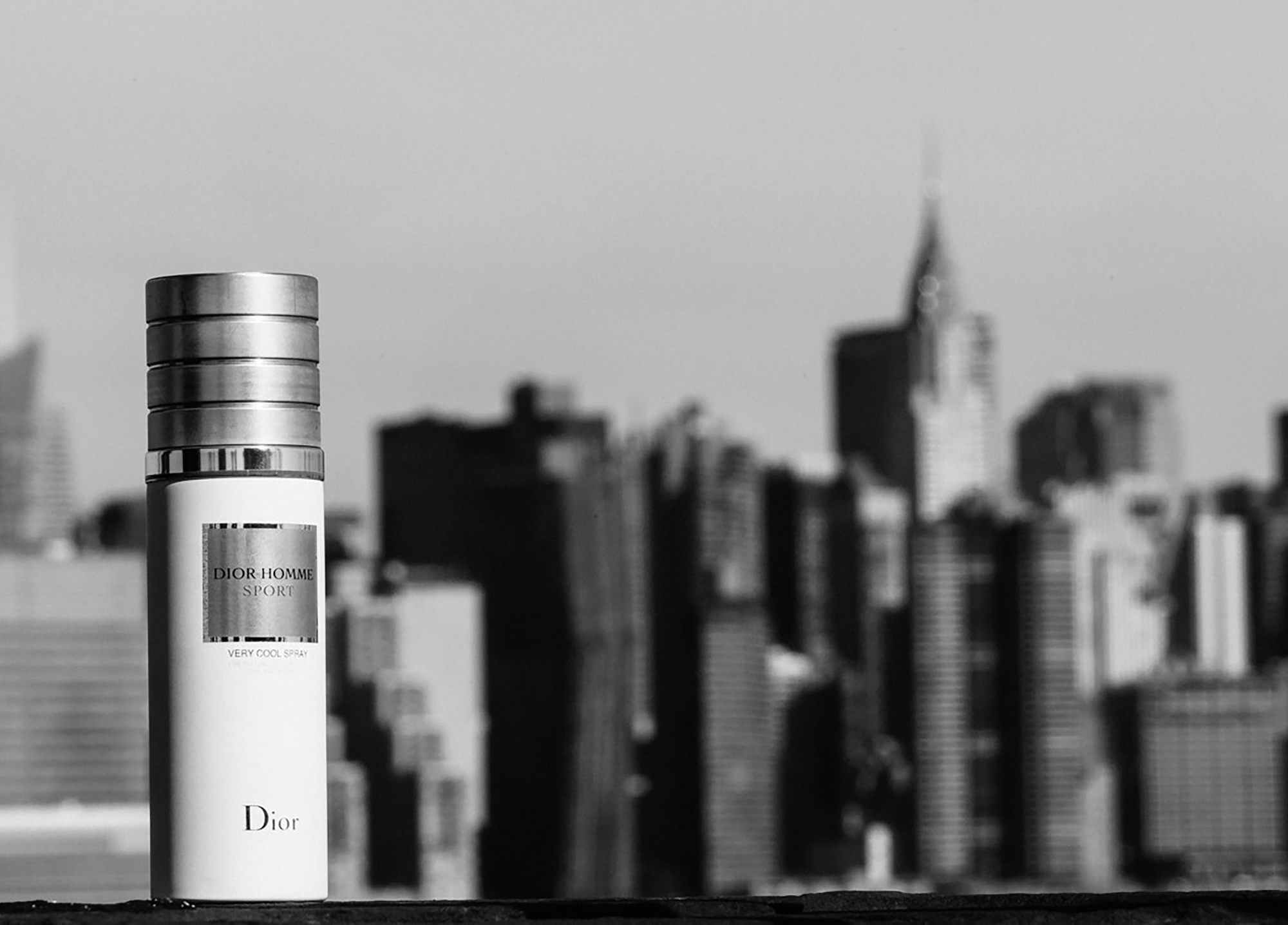 Christian Dior Homme Sport Very Cool Spray