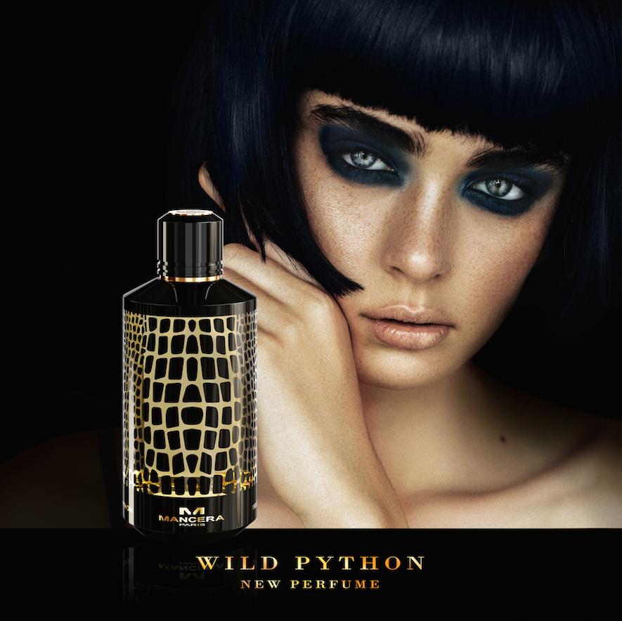 Mancera Paris Wild Python