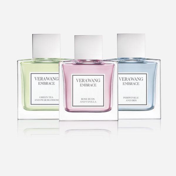 Vera Wang Embrace French Lavender & Tuberose