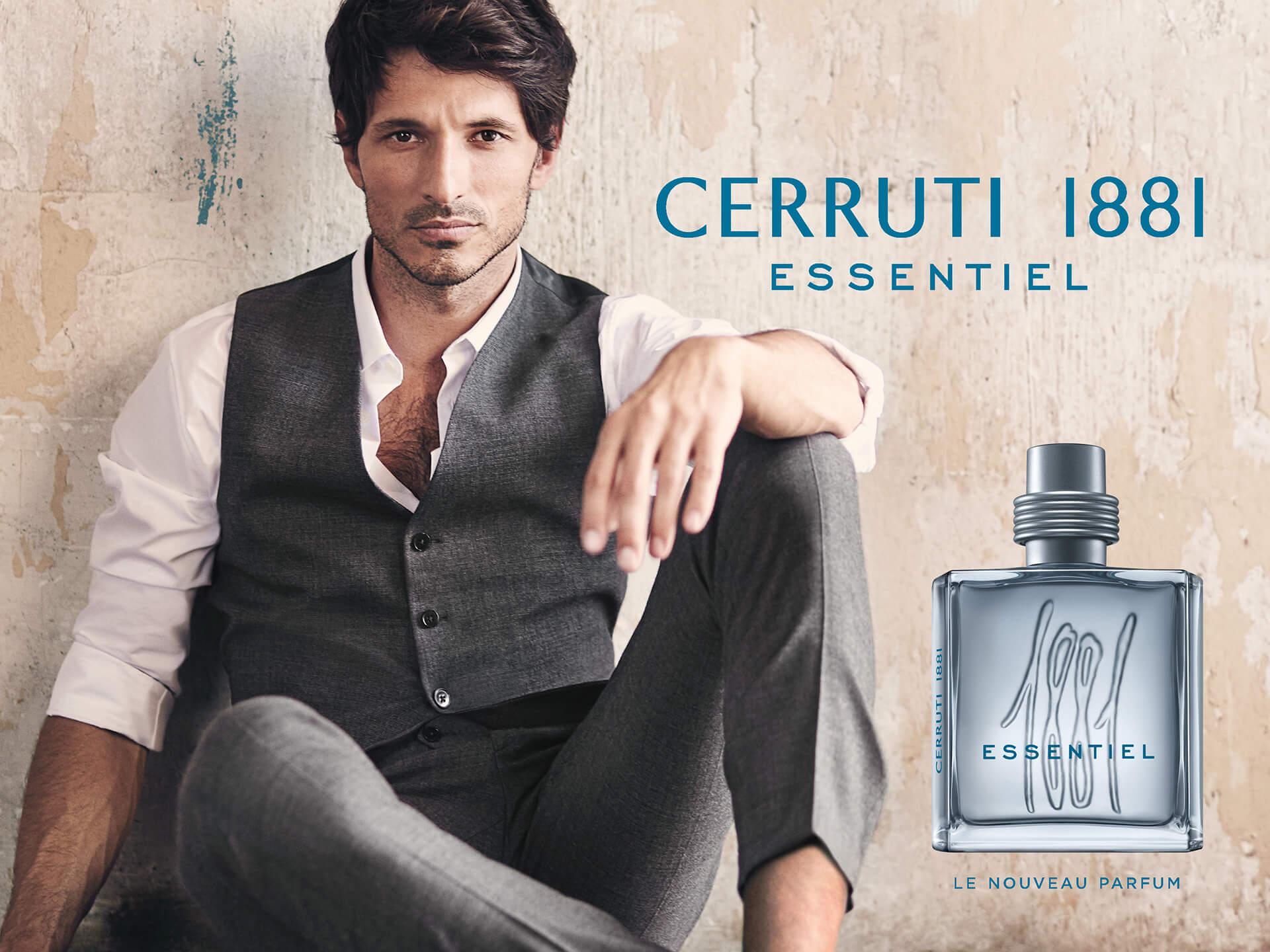 Nino Cerruti 1881 Essentiel