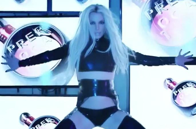 Britney Spears Prerogative Perfume