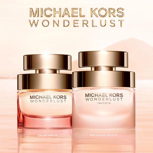 Michael Kors Wonderlust Eau Fresh
