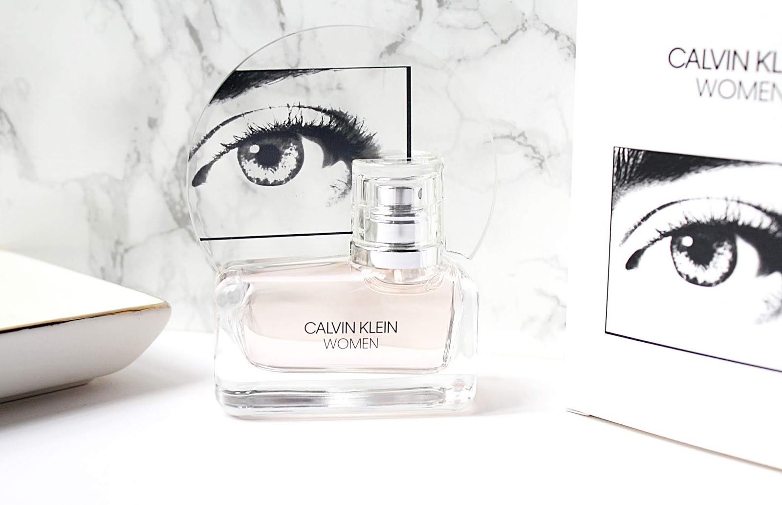 Calvin Klein Women Perfume