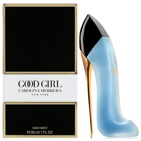 Carolina Herrera Good Girl Hair Mist Perfume Review Price Coupon