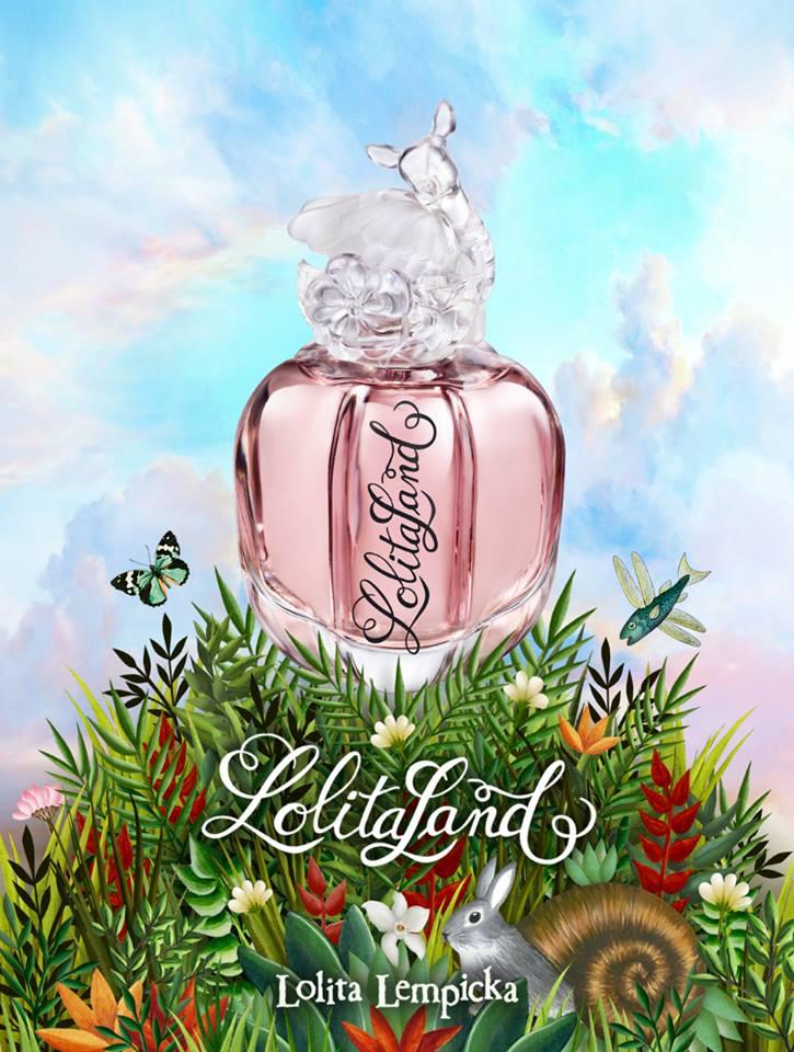 LolitaLand by Lolita Lempicka