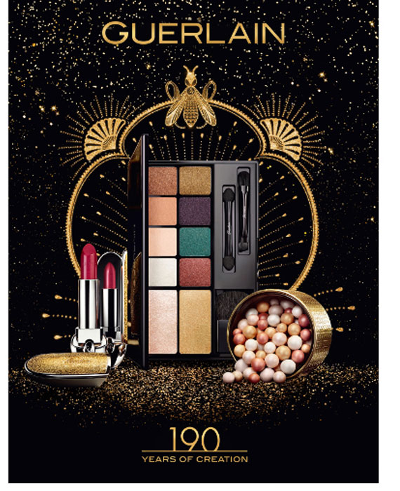 Guerlain 190 of creation