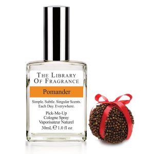 Demeter Pomander Perfume