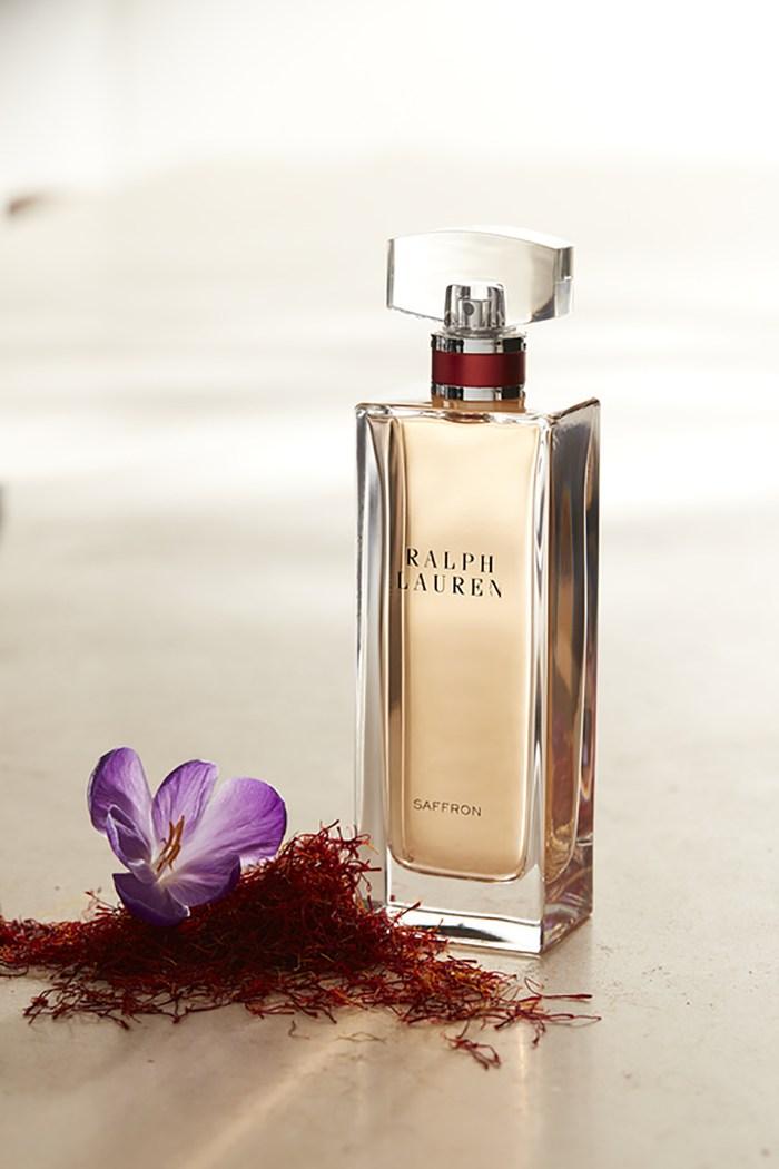 Ralph Lauren Saffron Perfume