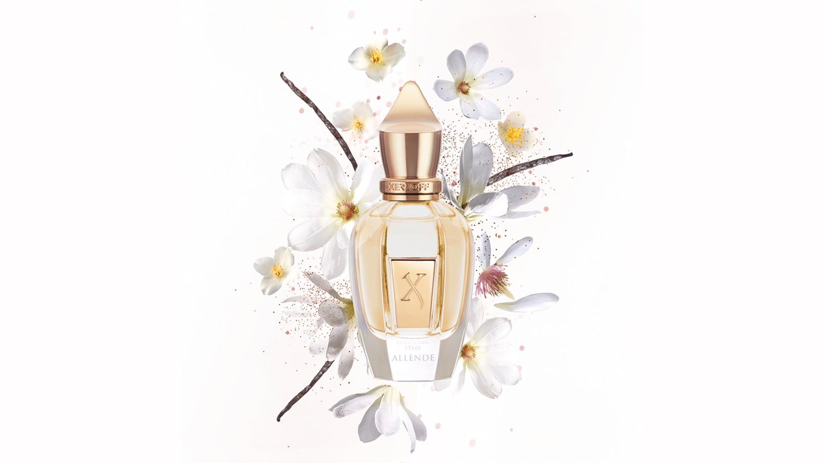 XerJoff Shooting Stars Allende Perfume