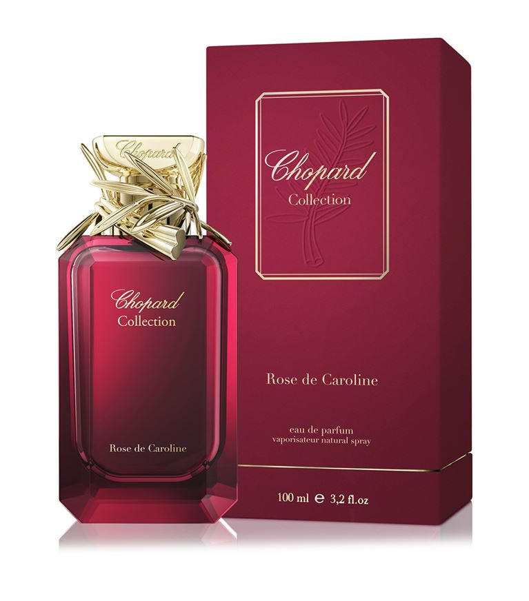 Chopard Rose de Caroline