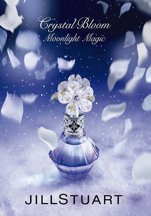 Jill Stuart Crystal Bloom Moonlight Magic Perfume