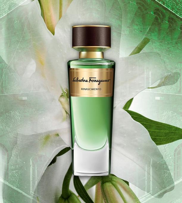 Salvatore Ferragamo Rinascimento Perfume