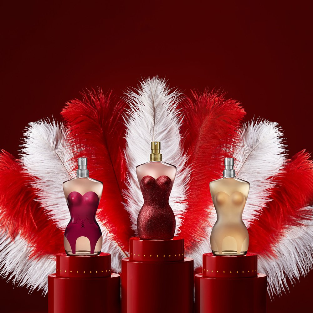 Jean Paul Gaultier Classique Cabaret Eau de Parfum
