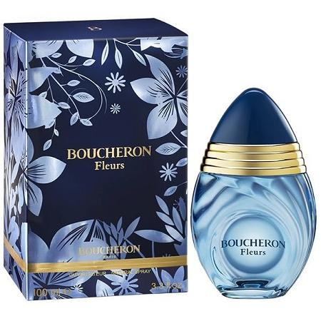 Boucheron Fleurs Perfume