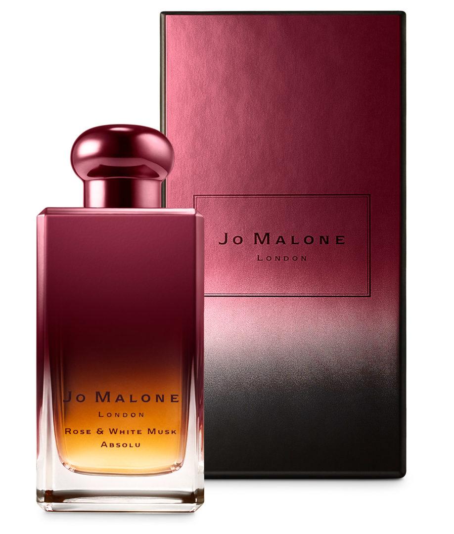 Jo Malone Violet & Amber Absolu Perfume
