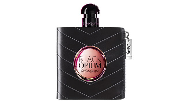 YSL Black Opium Make It Yours Fragrance Jacket Collection Perfume