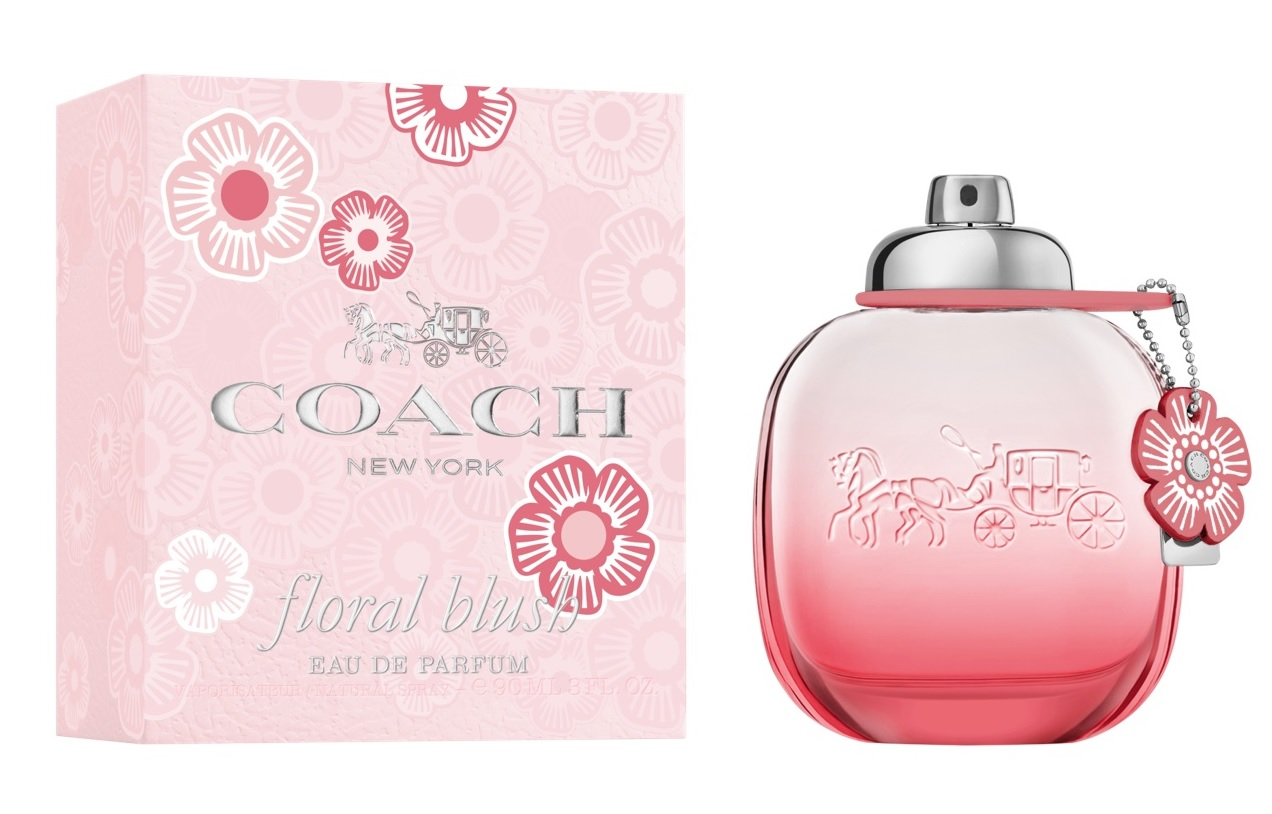 Coach Floral Blush Perfume Review Price Coupon Perfumediary