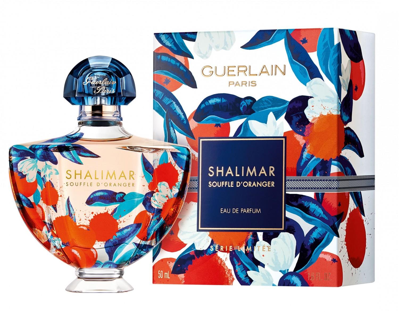 Guerlain Shalimar Souffle Dorange Perfume Review Price Coupon