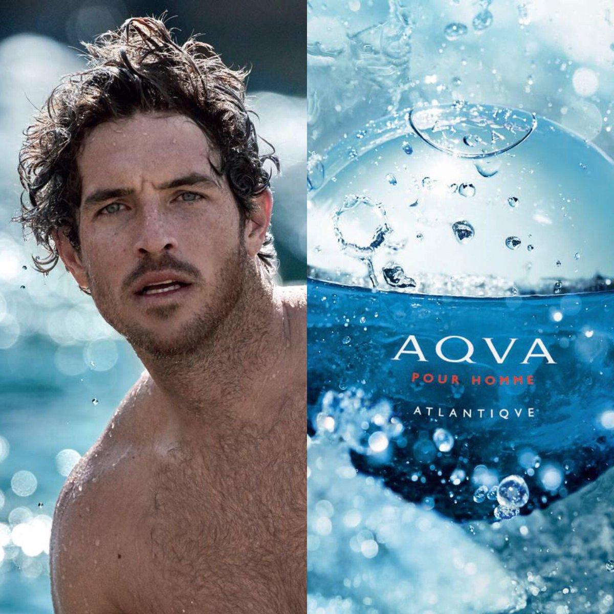 Bvlgari Aqva Atlantiqve Perfume