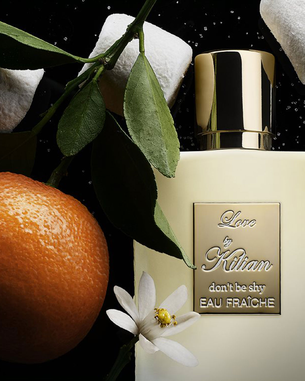 Love By Kilian, Don't Be Shy Eau de Fraiche Perfume