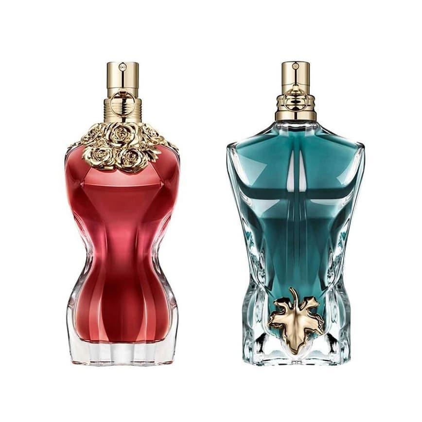 Jean Paul Gaultier La Belle Perfume